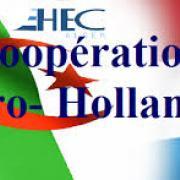 MENA Scolarship Programme (M.S.P) 2020 émanant de l'ambassade du Rauyaume des Pays-Bas à ALGER